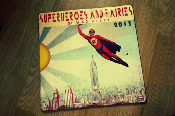 superheroesandfairies
