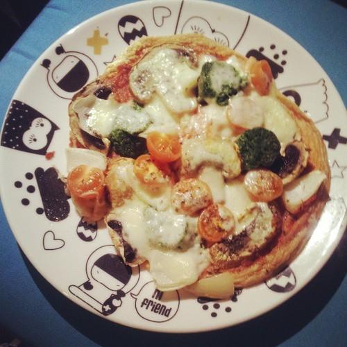karppipizza