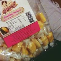 kun thaimaalainen kalorifestivaali tippui postiluukusta