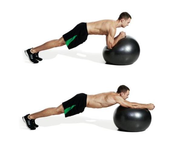 pilatesball